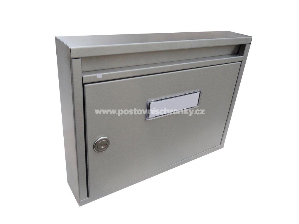 E01 NEREZ - 325 x 240 x 60 (nástěnný model) - panelákový typ