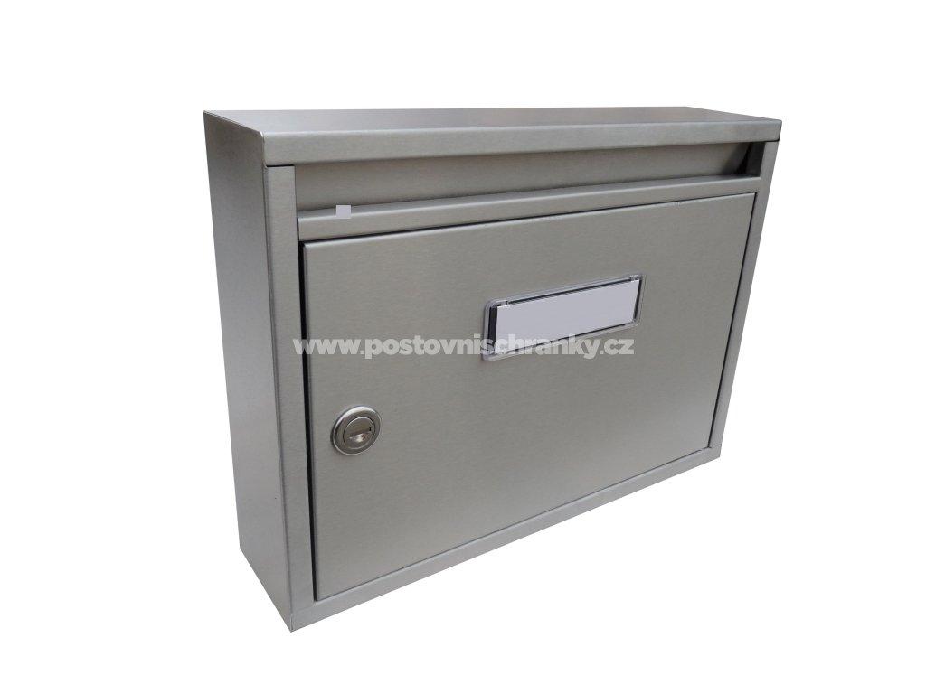 E011 NEREZ - 325 x 240 x 80 (nástěnný model) - panelákový typ