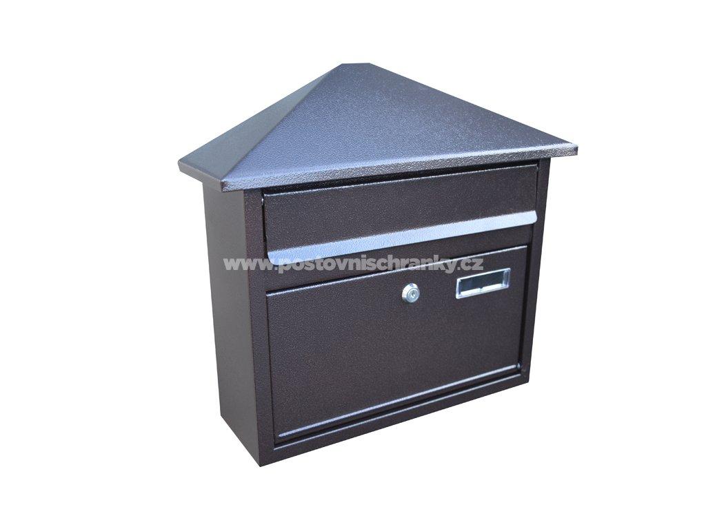 Poštovní schránka RD-8
