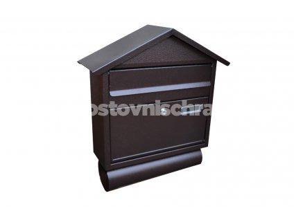 Poštovní schránka RD-3T