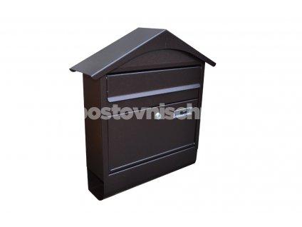Poštovní schránka RD-4T