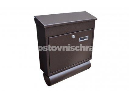 Poštovní schránka RD-5T