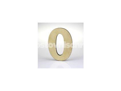 gen vyr 22domovni cislo drevene 100