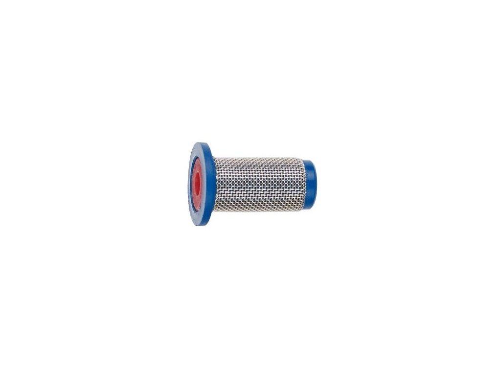 Kuličkový ventil s filtrem Solo, 0,35bar