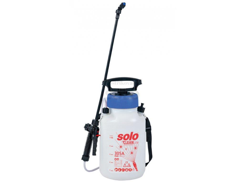 Postřikovač Solo 305-A CLEANLine
