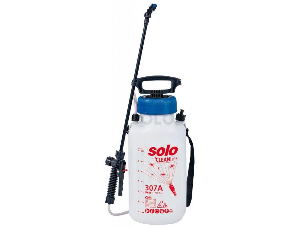 Postřikovač Solo 307-A CLEANLine