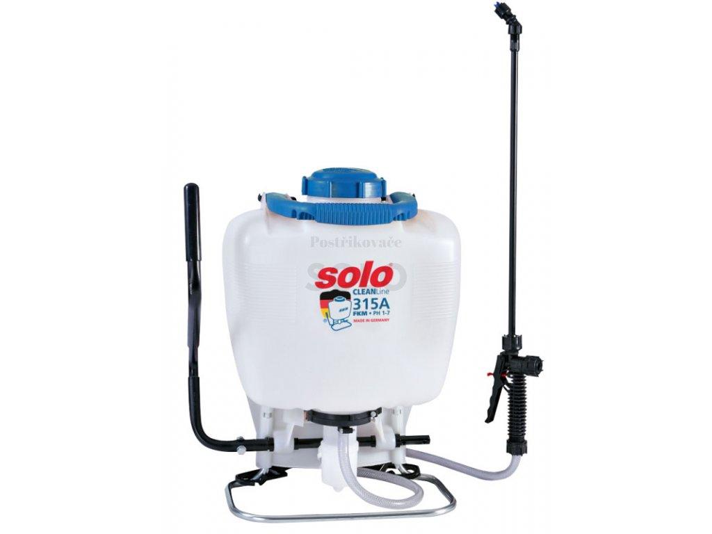 Postřikovač Solo 315-A CLEANLine