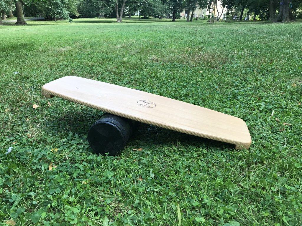 Balanční deska Skate