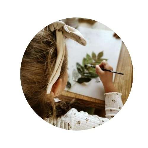 Tvoříme s Postýlkovem: K svátku babiček a děděčků...