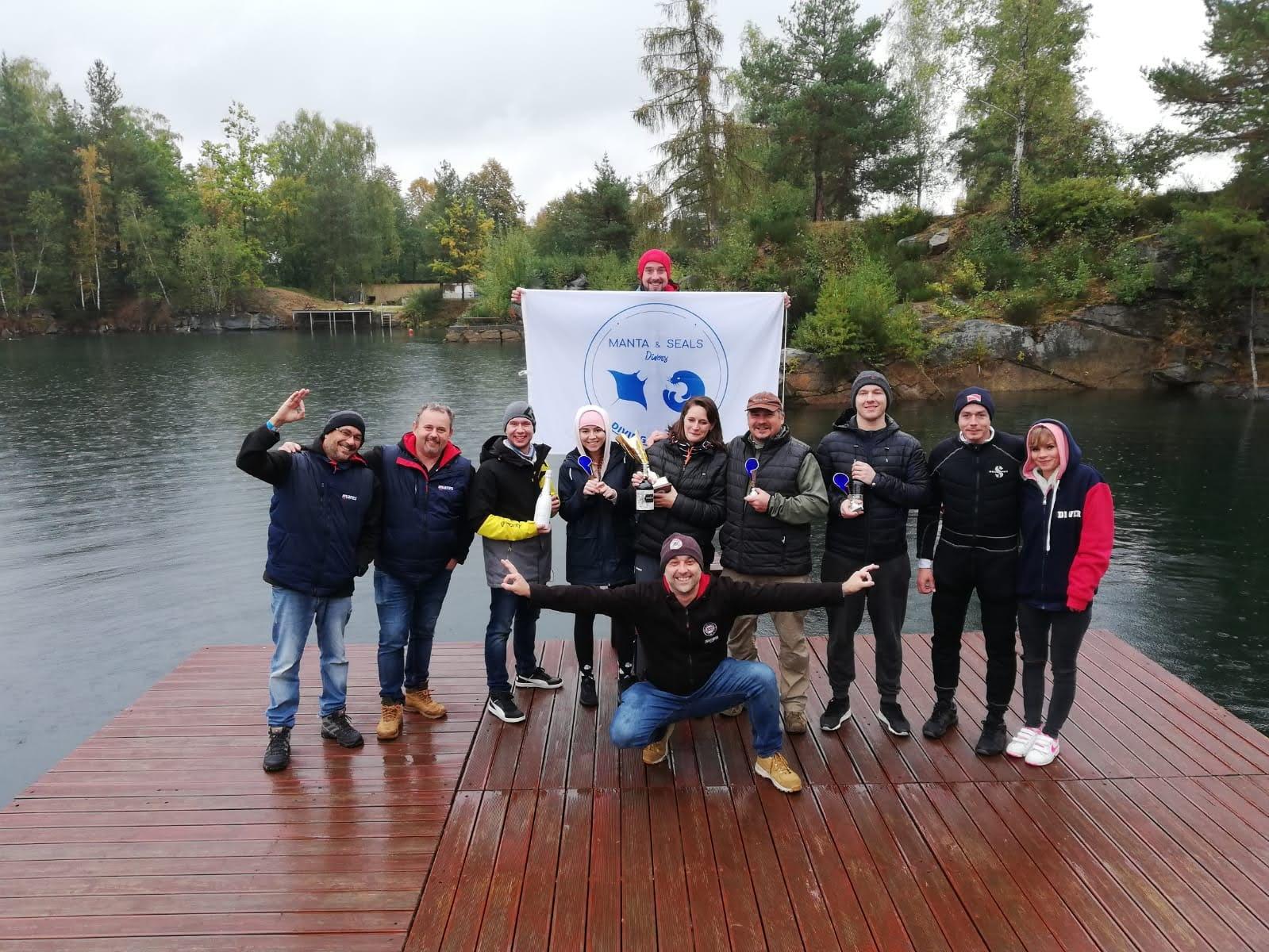 Dive Trophy Challenge 2020