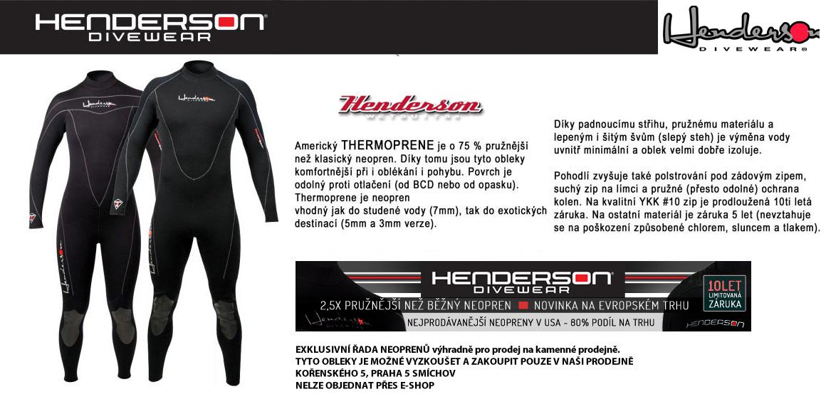Neopren Thermaxx Henderson