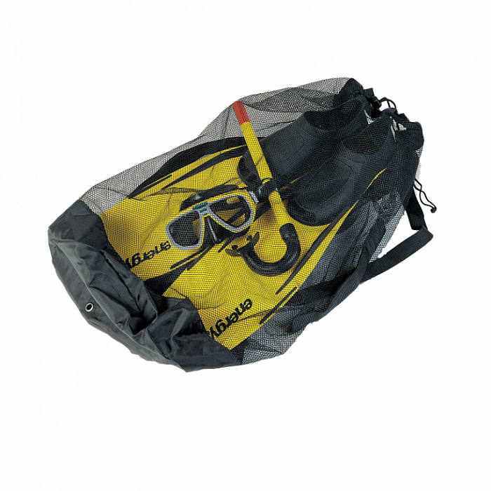 síťované tašky