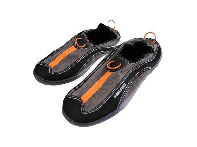 HEAD boty do vody Aquatrainer Oranžové