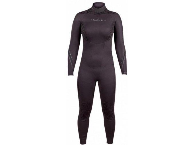 neoprenový oblek Henderson Thermaxx 5mm dámský