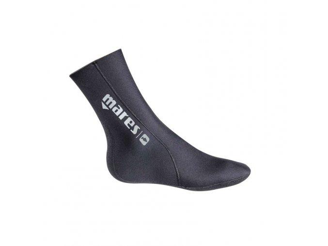neoprenové ponožky mares FLEX 20 ULTRASTRETCH
