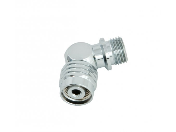 110 degree fixed swivel adaptor for II nd stage