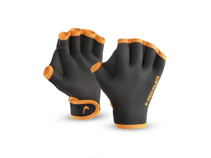 HEAD plavecké rukavice SWIM GLOVE
