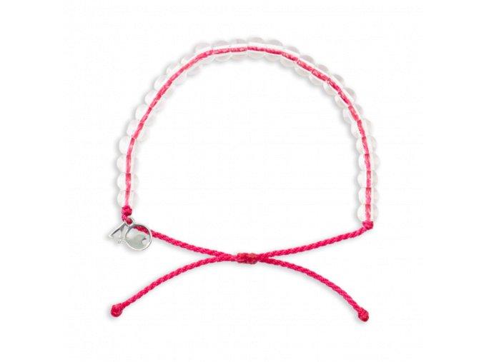4ocean Pink Flamingo Beaded Bracelet 900x
