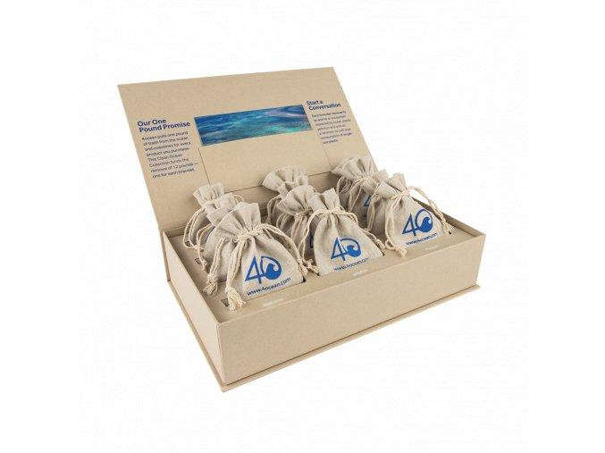 4ocean 2020 Clean Ocean Collection 1000x