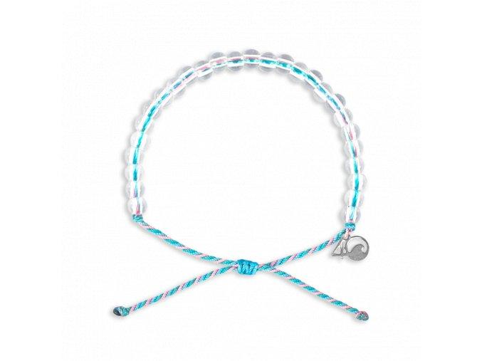 4ocean vaquita porpoise beaded bracelet 1000x