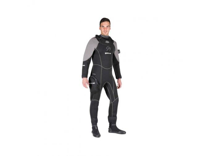 Suchý oblek Mares XR3 NEOPREN LATEX s botami