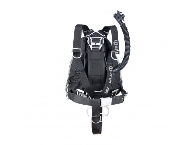 Mares Pure Light Sidemount set kompletní - XR Line