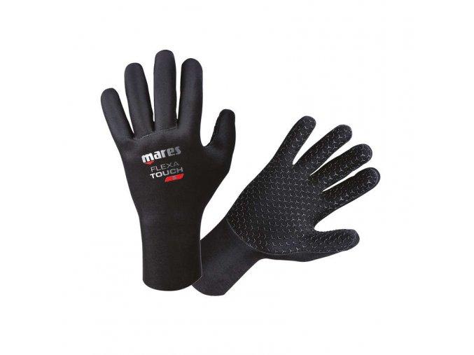 neoprenové rukavice Mares Flexa touch 2mm