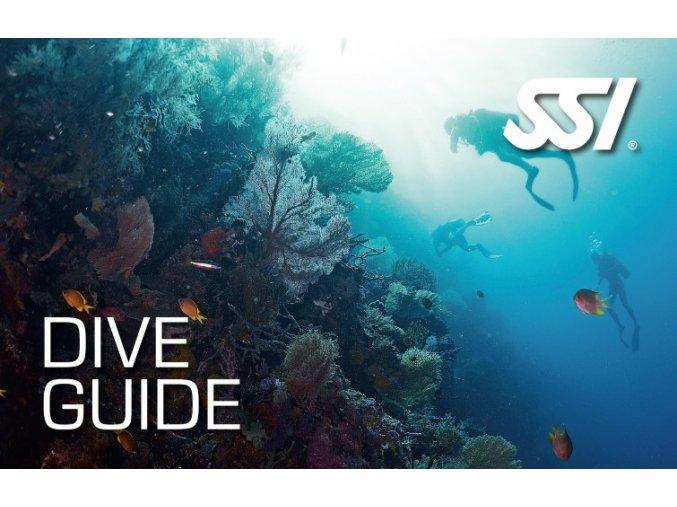 400185 Dive Guide