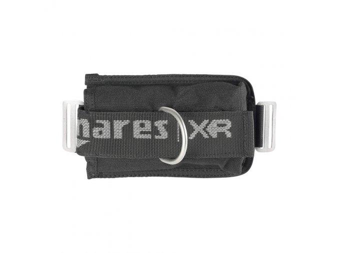 Side Weight Pocket - XR Line
