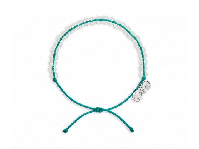 4ocean Hawksbill turtle beaded bracelet 1000x
