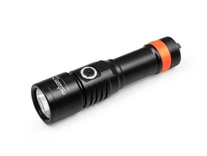 D530 Dive Light 1