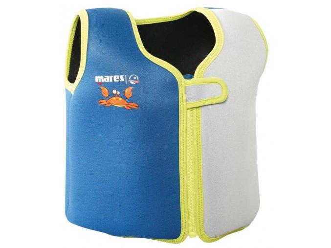 Dětská plavecká vesta MARES