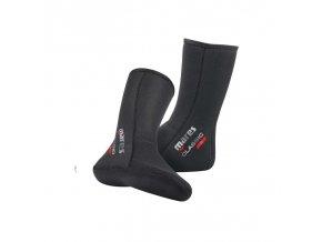 Neoprenové ponožky Mares Classic 3mm