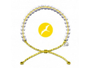 4ocean seabird bracelet
