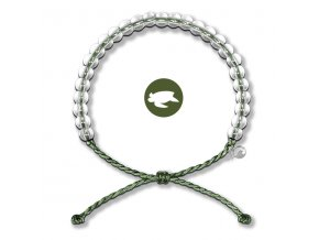 leatherback bracelet june grande