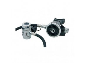 tecline r6 ice regulator