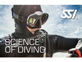 Diver Stress & Rescue - doplňkový kurz SSI
