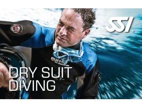 Presentation Dry Suit Diving