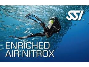 Presentation Enriched Air Nitrox
