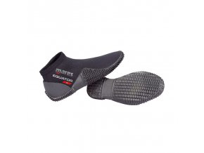 neoprenové boty Equator 2mm