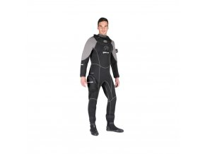 Suchý oblek Mares XR3 NEOPREN LATEX s botami (vel. XL)