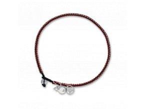 4ocean Manta Ray Braided bracelet 1000x