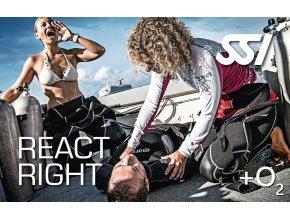Presentation React Right O2