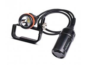 D620 Dive Light 4