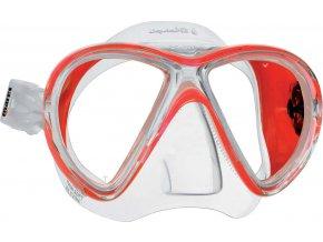 Mares Maska X-VU Liquidskin