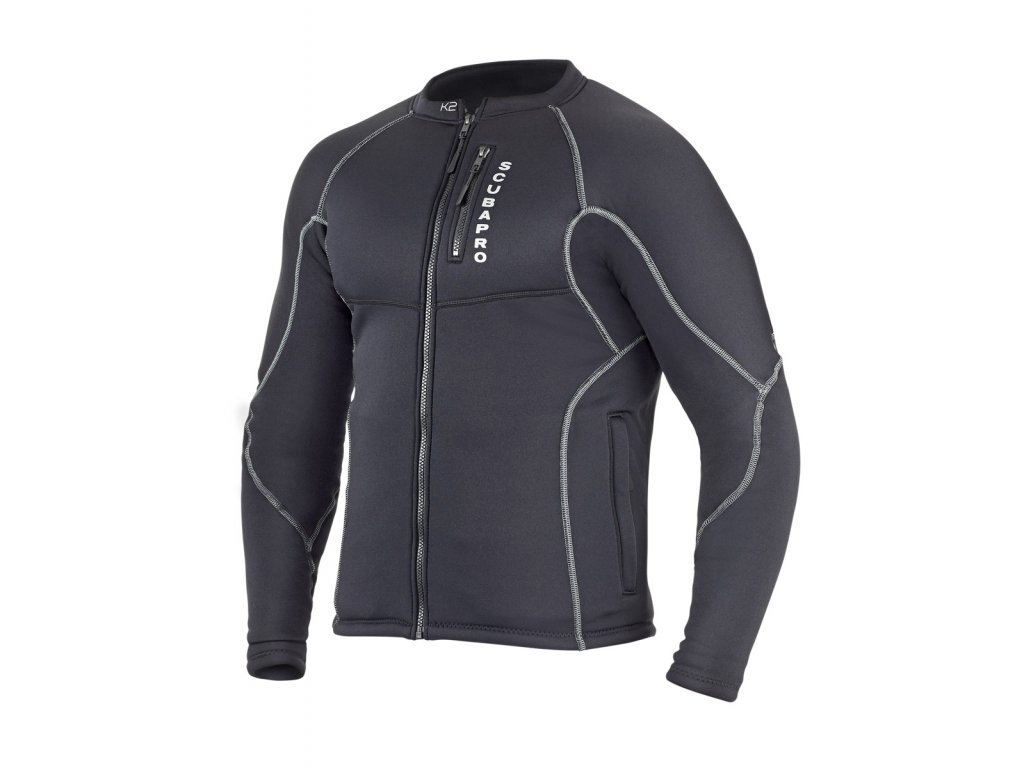 K2 TOP DRY SUIT UNDERWEAR MAN 78.151.X