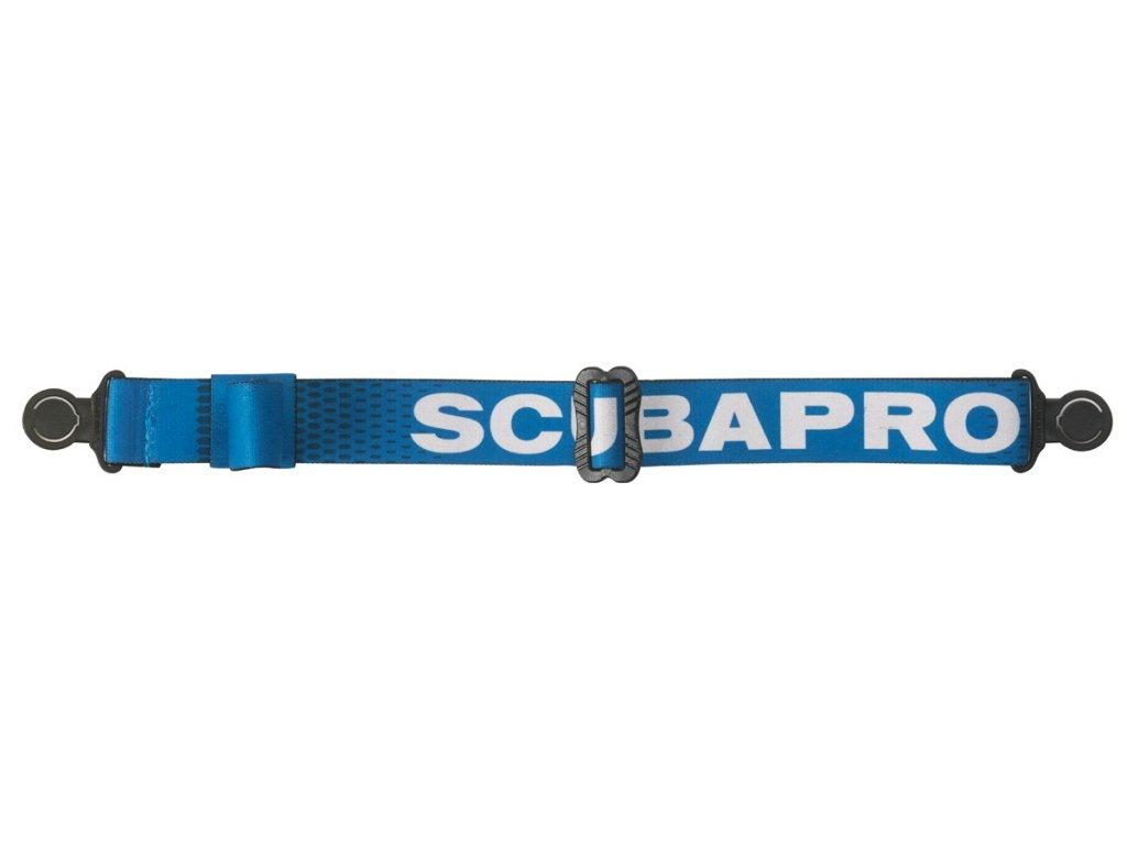 strap,blue