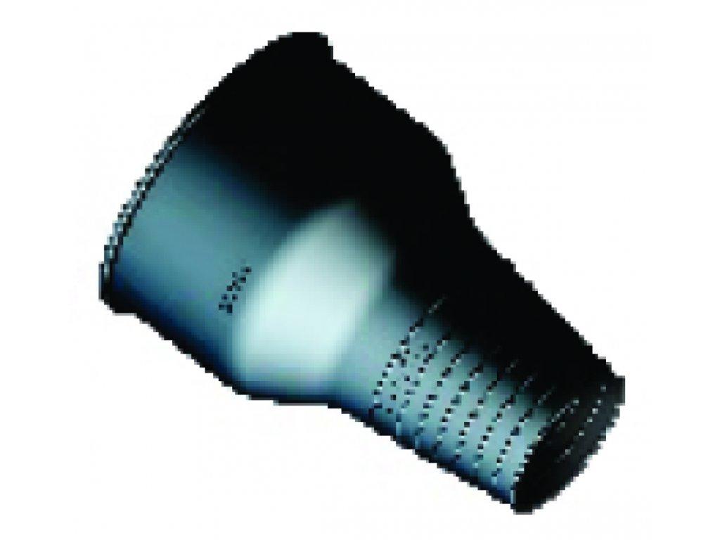 Silikonová zápěstní manžeta Scubapro Evertech Dry Breathable černá