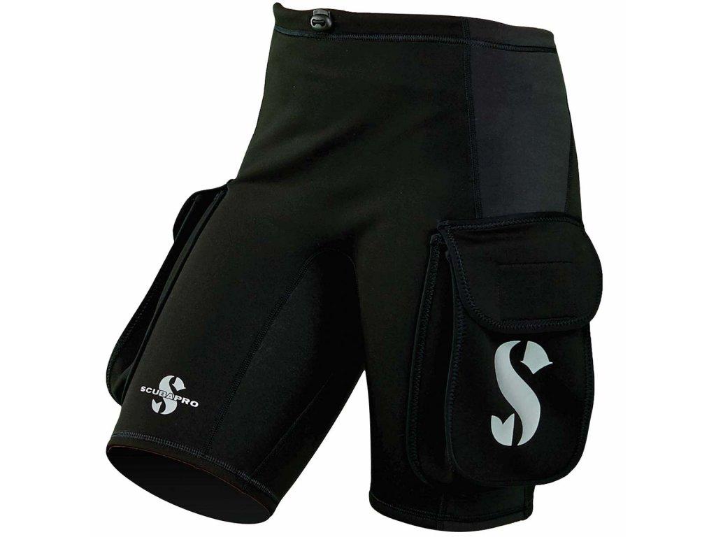 Hybrid Shorts Lady