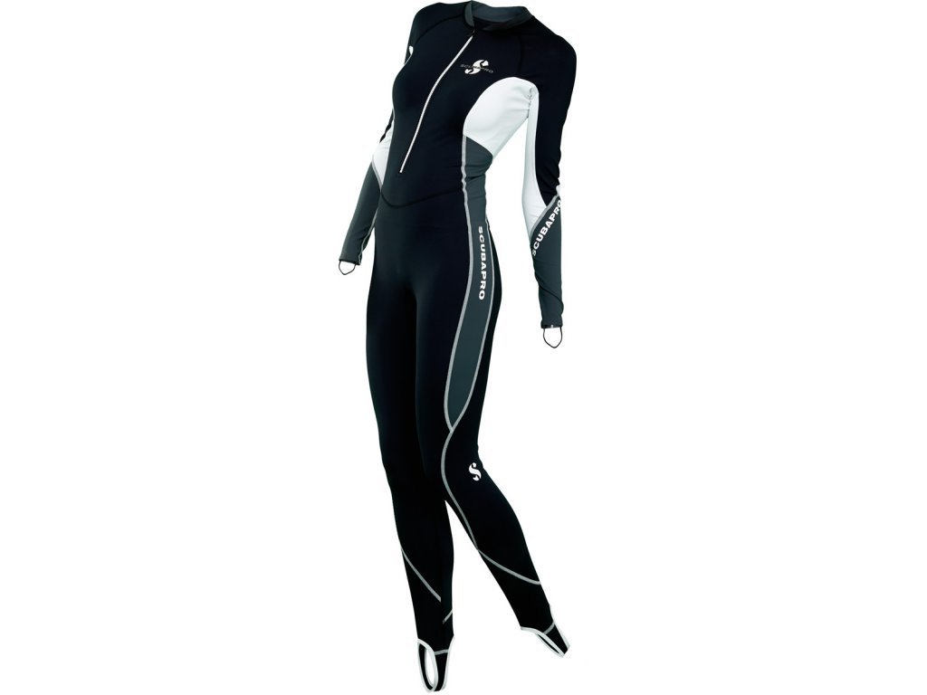 Lykrový oblek Scubapro Steamer Graphite Women